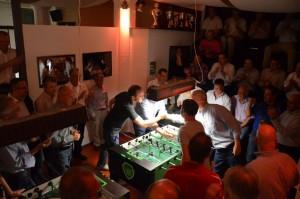 Veranstaltung_Party_Firma_Tischfussball