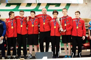 Team Deutschland - Junioren