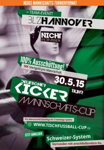Deutscher Kicker Mannschafts Cup