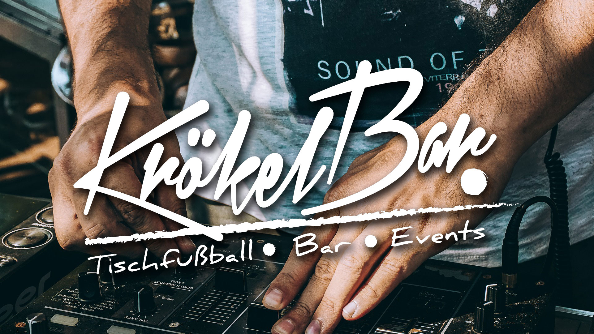 Read more about the article Die Krökelbar Playlist