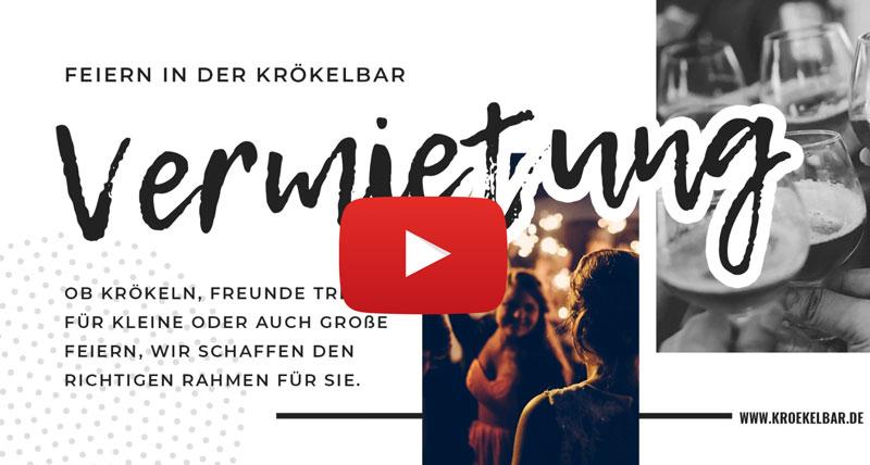 Krökelbar Hannover Imagefilm